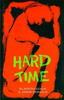 Hard Time by Elspeth Cook image