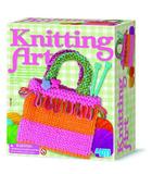 4M: Craft - Design Your Own Craft Knitting Art