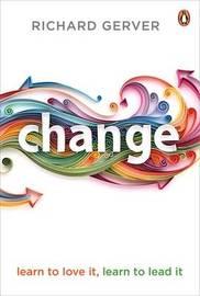 Change by Richard Gerver