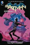 Batman TP Vol 8 Superheavy by Scott Snyder