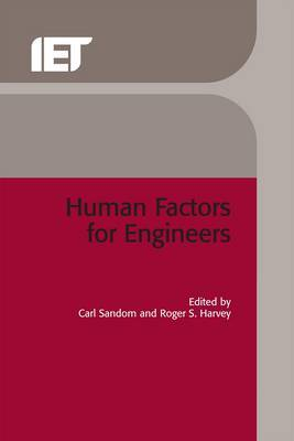 Human Factors for Engineers image