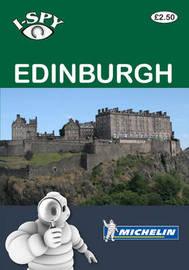 i-SPY Edinburgh by I Spy