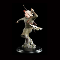 The Hobbit: Legolas Greenleaf - 1:6 Scale Replica Statue image