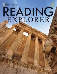 Reading Explorer 5: Student Book by Nancy Douglas