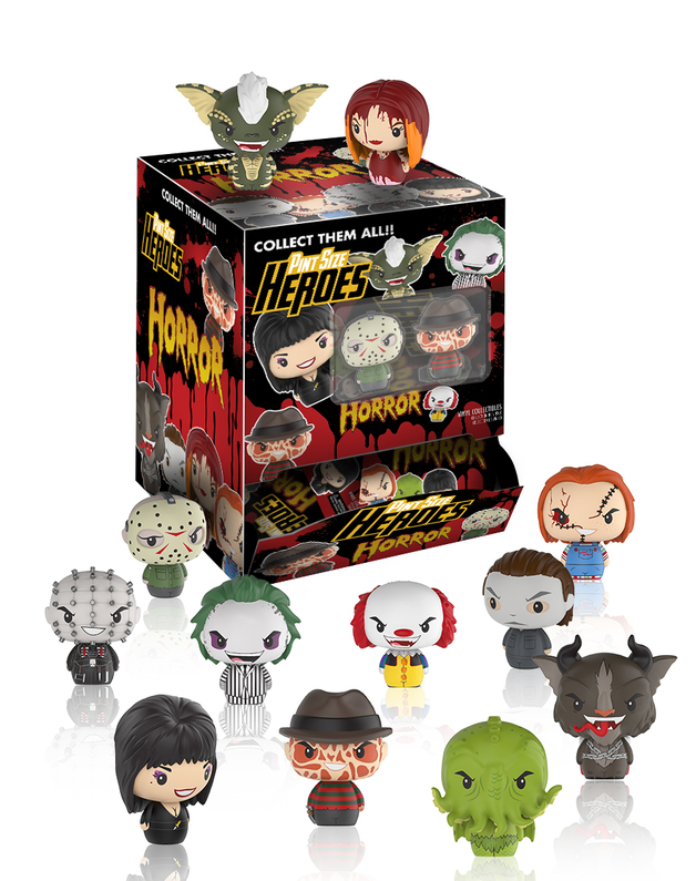 Horror: Pint Size Heroes - Mini-Figure (Blind Box)