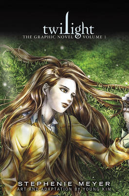 Twilight: The Graphic Novel, Vol 1 (US Ed) by Youn-Kyung Kim