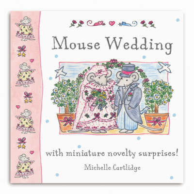 Little Mouse Books: Mouse Wedding image