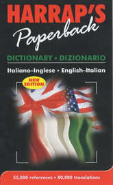 Italian Dictionary image