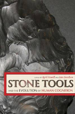 Stone Tools and the Evolution of Human Cognition image