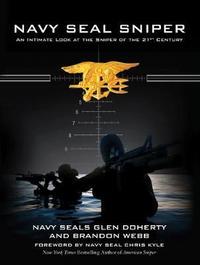 Navy SEAL Sniper by Glen Doherty