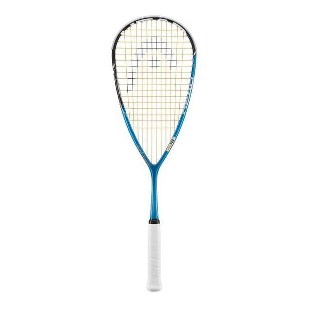 Head Anion Squash Racket