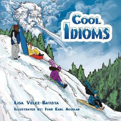 Cool Idioms by Lisa Velez-Batista image