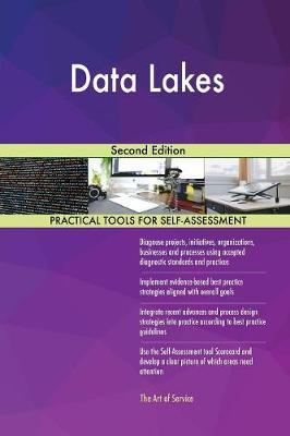 Data Lakes Second Edition by Gerardus Blokdyk image