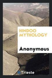 Hindoo Mythology by * Anonymous image