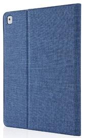 STM: Atlas iPad 5th/6th gen/Pro 9.7/Air 1-2 Folio - Dutch Blue image