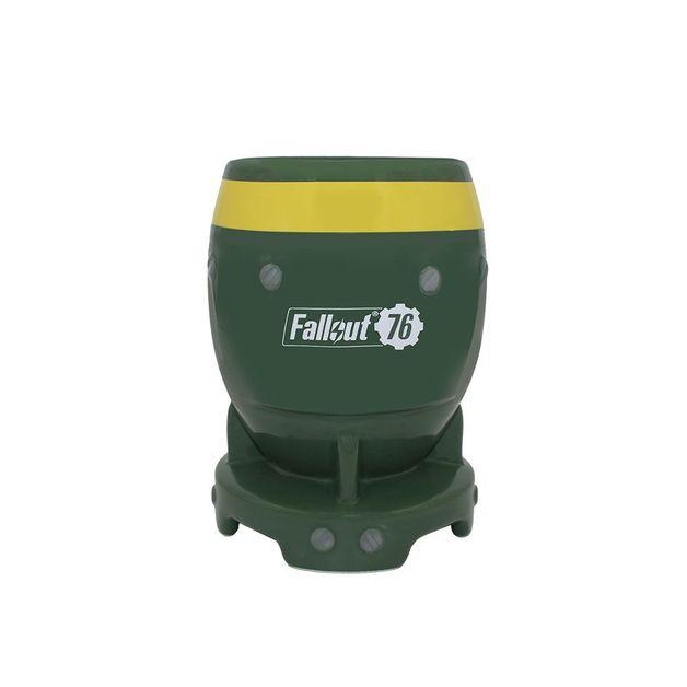 Fallout 76: Bomb Mug