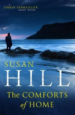 The Comforts of Home: Simon Serrailler Book 9 image