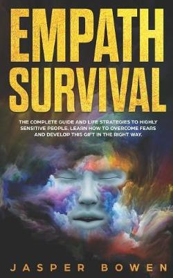 Empath Survival by Jasper Bowen