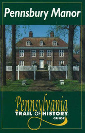 Pennsbury Manor by Larry E. Tise image