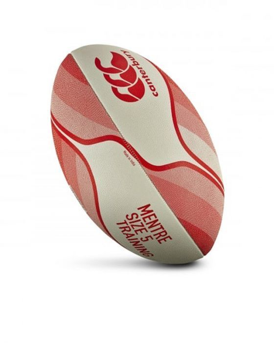 Canterbury Mentre Training Ball - Size 5 image