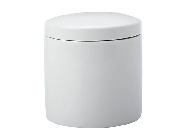 Maxwell & Williams: Epicurious Canister - White (1L)