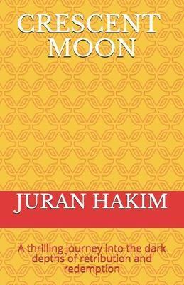 Crescent Moon by Juran Hakim