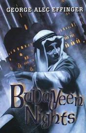 Budayeen Nights by George Alec Effinger image