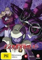 Mobile Suit Gundam Unicorn Vol. 06 on DVD