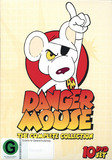 Danger Mouse - The Complete Collection Box Set DVD