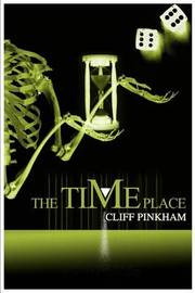 The Time Place by Cliff Pinkham image