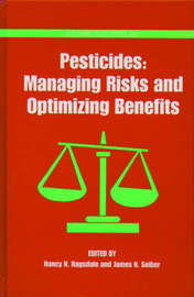 Pesticides by Nancy N Ragsdale image
