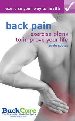 Back Pain by Paula Coates