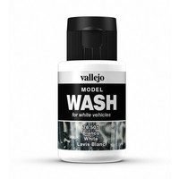 Vallejo 501 White Wash 35ml