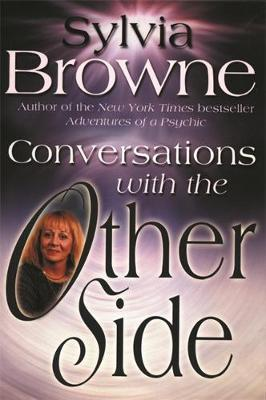 Conversations With The Other Side by Sylvia Browne image