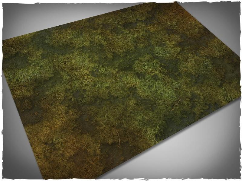 DeepCut Studio Swamp Neoprene Mat (6x4) image