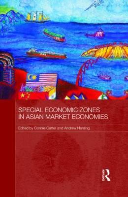 Special Economic Zones in Asian Market Economies image