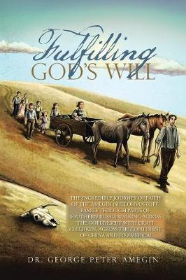 Fulfilling God's Will by Dr George Peter Amegin
