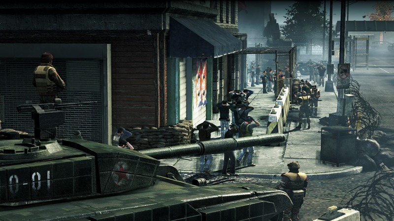 Homefront for Xbox 360 image