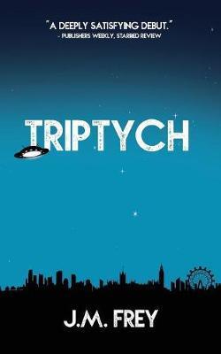 Triptych by J. M. Frey