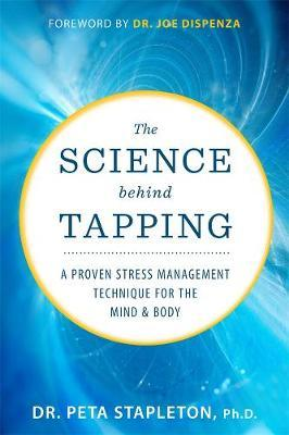 Science Behind Tapping by Peta Stapleton image