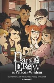 Nancy Drew: The Palace Of Wisdom by Kelly Thompson