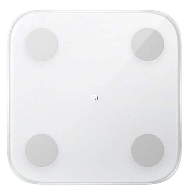 Xiaomi: Smart Body Composition Scale 2 High Accurate Sensor
