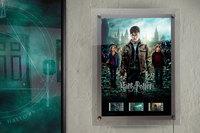 FilmCells: Harry Potter (Deathly Hallows - Part 2) - Acrylic LightCell
