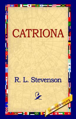 Catriona by R.L. Stevenson image