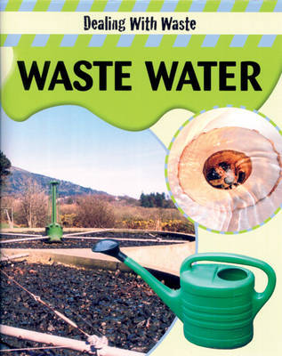 Waste Water by Sally Morgan image