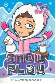 Snow Play by Claire Saxby image