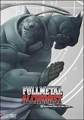 Fullmetal Alchemist Vol 02 - The Scarred Man Of The East on DVD
