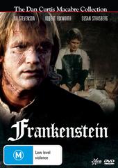 Frankenstein on DVD