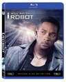 I, Robot on Blu-ray