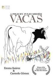 Vacas on DVD